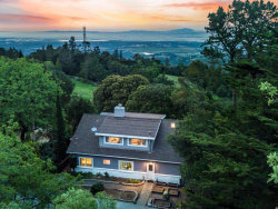 Photo of 20355 Skyline BLVD, WOODSIDE, CA 94062 (MLS # ML81765865)