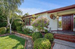 Photo of 1277 Edgewood RD, REDWOOD CITY, CA 94062 (MLS # ML81765870)