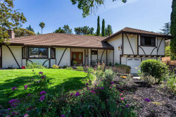 Photo of 244 Montclair RD, LOS GATOS, CA 95032 (MLS # ML81765911)