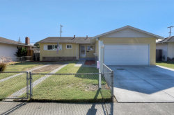 Photo of 632 N Abbott AVE, MILPITAS, CA 95035 (MLS # ML81766714)