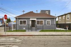 Photo of 1201 78th AVE, OAKLAND, CA 94621 (MLS # ML81766738)