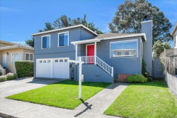Photo of 218 El Campo DR, SOUTH SAN FRANCISCO, CA 94080 (MLS # ML81766758)