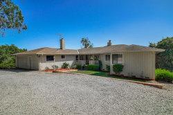 Photo of 427 Carpenteria RD, AROMAS, CA 95004 (MLS # ML81766776)