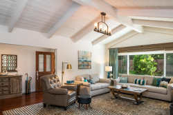 Photo of 2876 Forest Lodge RD, PEBBLE BEACH, CA 93953 (MLS # ML81766925)