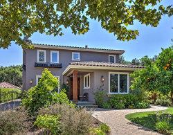 Photo of 593 Glenbrook DR, PALO ALTO, CA 94306 (MLS # ML81767106)