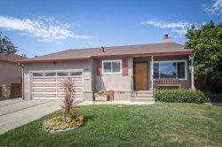 Photo of 304 San Rey AVE, MILLBRAE, CA 94030 (MLS # ML81767142)
