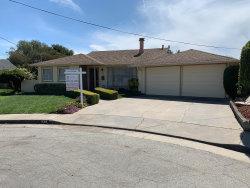 Photo of 134 Orchard Park CT, WATSONVILLE, CA 95076 (MLS # ML81767164)