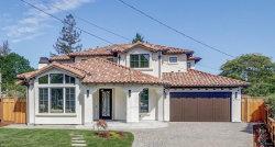 Photo of 4358 Silva CT, PALO ALTO, CA 94306 (MLS # ML81767265)