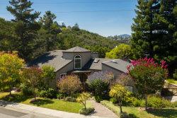 Photo of 2835 Alhambra DR, BELMONT, CA 94002 (MLS # ML81767492)