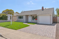 Photo of 1756 Dale AVE, SAN MATEO, CA 94401 (MLS # ML81767689)