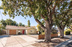 Photo of 1321 Carlton AVE, MENLO PARK, CA 94025 (MLS # ML81767748)