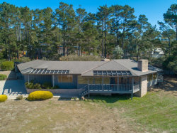 Photo of 3223 Forest Lake RD, PEBBLE BEACH, CA 93953 (MLS # ML81767757)
