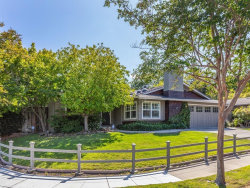 Photo of 101 Forest Hill DR, LOS GATOS, CA 95032 (MLS # ML81767926)