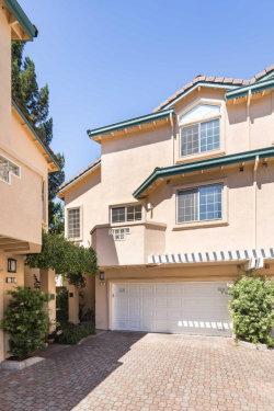 Photo of 4173 El Camino Real 36, PALO ALTO, CA 94306 (MLS # ML81768080)