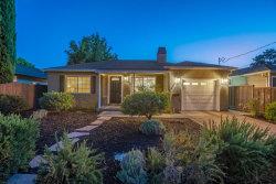 Photo of 1360 Sierra ST, REDWOOD CITY, CA 94061 (MLS # ML81768156)