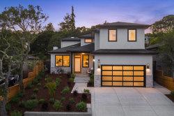 Photo of 2104 Coronet BLVD, BELMONT, CA 94002 (MLS # ML81768491)