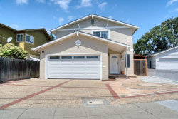Photo of 912 Palm AVE, REDWOOD CITY, CA 94061 (MLS # ML81768635)