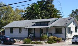 Photo of 1409 Jefferson AVE, REDWOOD CITY, CA 94062 (MLS # ML81768691)