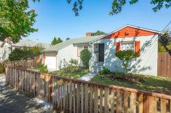 Photo of 2315 West ST, BERKELEY, CA 94702 (MLS # ML81768699)