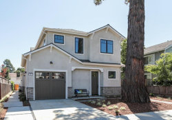 Photo of 517 Tyndall 3, LOS ALTOS, CA 94022 (MLS # ML81768974)