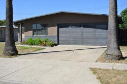 Photo of 54 Marigold WAY, SALINAS, CA 93905 (MLS # ML81768985)