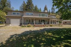 Photo of 1330 Sky Ranch RD, JUNCTION CITY, CA 96048 (MLS # ML81769049)