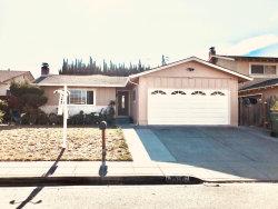 Photo of 1558 Mount Shasta AVE, MILPITAS, CA 95035 (MLS # ML81769056)