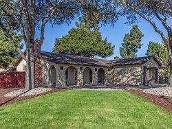 Photo of 1179 Bodega DR, SUNNYVALE, CA 94086 (MLS # ML81769298)