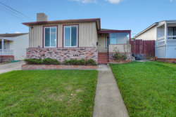 Photo of 155 Brentwood DR, SOUTH SAN FRANCISCO, CA 94080 (MLS # ML81769315)