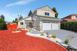 Photo of 3177 Chillum CT, SAN JOSE, CA 95148 (MLS # ML81769328)