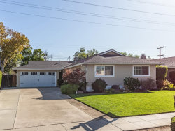 Photo of 2916 La Jolla AVE, SAN JOSE, CA 95124 (MLS # ML81769399)