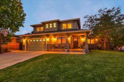 Photo of 1509 Mallard WAY, SUNNYVALE, CA 94087 (MLS # ML81769542)