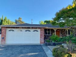 Photo of 7660 W Hill LN, CUPERTINO, CA 95014 (MLS # ML81769546)