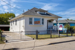 Photo of 475 Hale AVE, OAKLAND, CA 94603 (MLS # ML81769636)