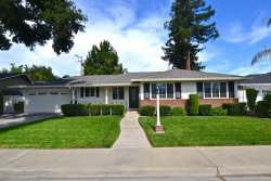 Photo of 1743 Cherry Grove DR, SAN JOSE, CA 95125 (MLS # ML81769670)