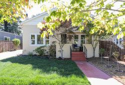 Photo of 546 Cedar ST, SAN CARLOS, CA 94070 (MLS # ML81769690)