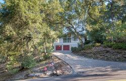 Photo of 13027 La Barranca RD, LOS ALTOS HILLS, CA 94022 (MLS # ML81769861)