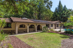 Photo of 180 Willowbrook DR, PORTOLA VALLEY, CA 94028 (MLS # ML81769876)