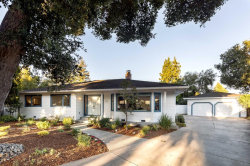 Photo of 920 Damian WAY, LOS ALTOS, CA 94024 (MLS # ML81769979)