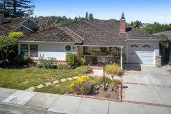 Photo of 925 Lupin Way, SAN CARLOS, CA 94070 (MLS # ML81769993)