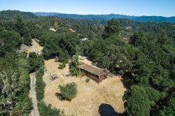 Photo of 118 Crescent CT, SCOTTS VALLEY, CA 95066 (MLS # ML81770076)