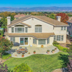 Photo of 19130 Garden Valley WAY, SALINAS, CA 93908 (MLS # ML81770283)