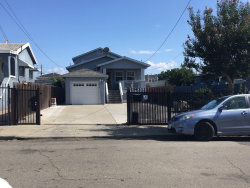 Photo of 1618 33rd AVE, OAKLAND, CA 94601 (MLS # ML81770386)