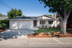 Photo of 712 Hans AVE, MOUNTAIN VIEW, CA 94040 (MLS # ML81770735)