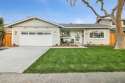 Photo of 1512 Padres CT, SAN JOSE, CA 95125 (MLS # ML81770933)