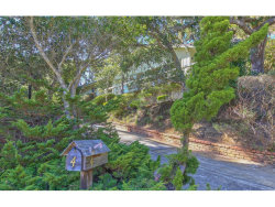 Photo of 4 Forest Knoll, MONTEREY, CA 93940 (MLS # ML81771251)