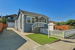 Photo of 156 Santa Rosa AVE, PACIFICA, CA 94044 (MLS # ML81771271)
