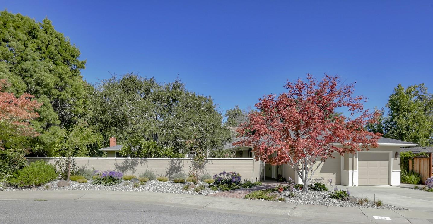 Photo for 410 Park LN, SAN MATEO, CA 94402 (MLS # ML81771484)