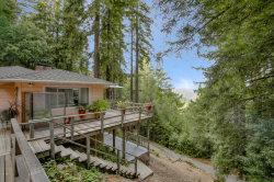 Photo of 197 Sequoia Grove, BEN LOMOND, CA 95005 (MLS # ML81771787)