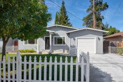 Photo of 565 Kirk AVE, SUNNYVALE, CA 94085 (MLS # ML81772180)